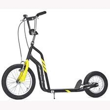 Scooters rental
